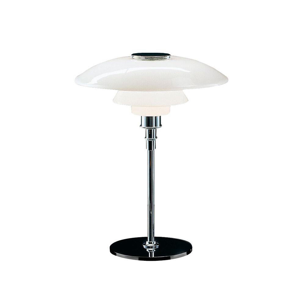 PH 4½-3½ Bordlampe – Louis Poulsen