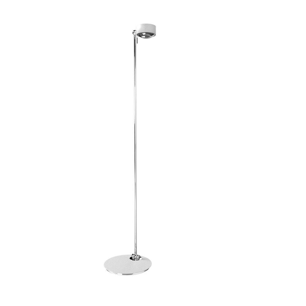 Puk Maxx Mini LED Gulvlampe Hvid – Top Light
