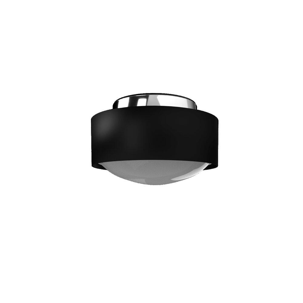 Puk Meg Maxx Plus LED Loftlampe Sort – Top Light