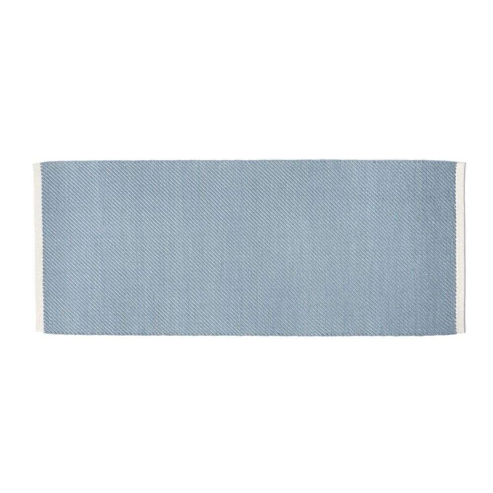 Bias Rug 80 x 200 Ligth Blue - HAY thumbnail