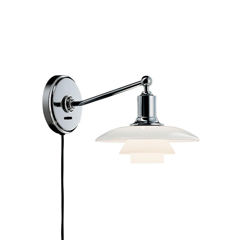 PH 2/1 Væglampe - Louis Poulsen thumbnail