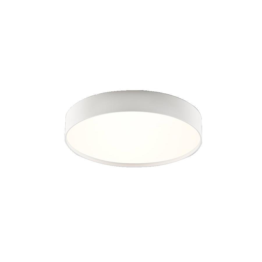 Surface 300 LED 3000K Loftlampe Hvid – LIGHT-POINT