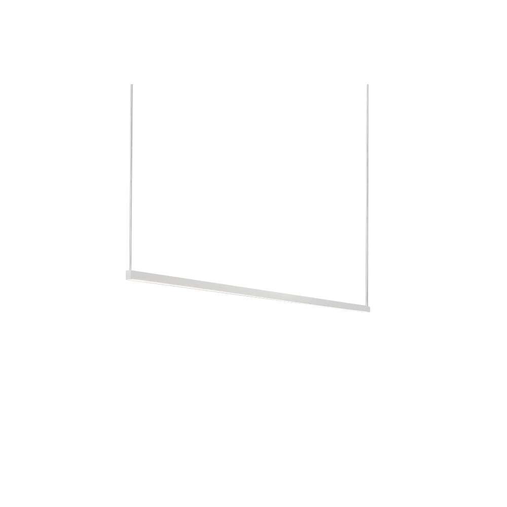 Stripe S1500 Pendel 2700K LED Hvid – Light-Point