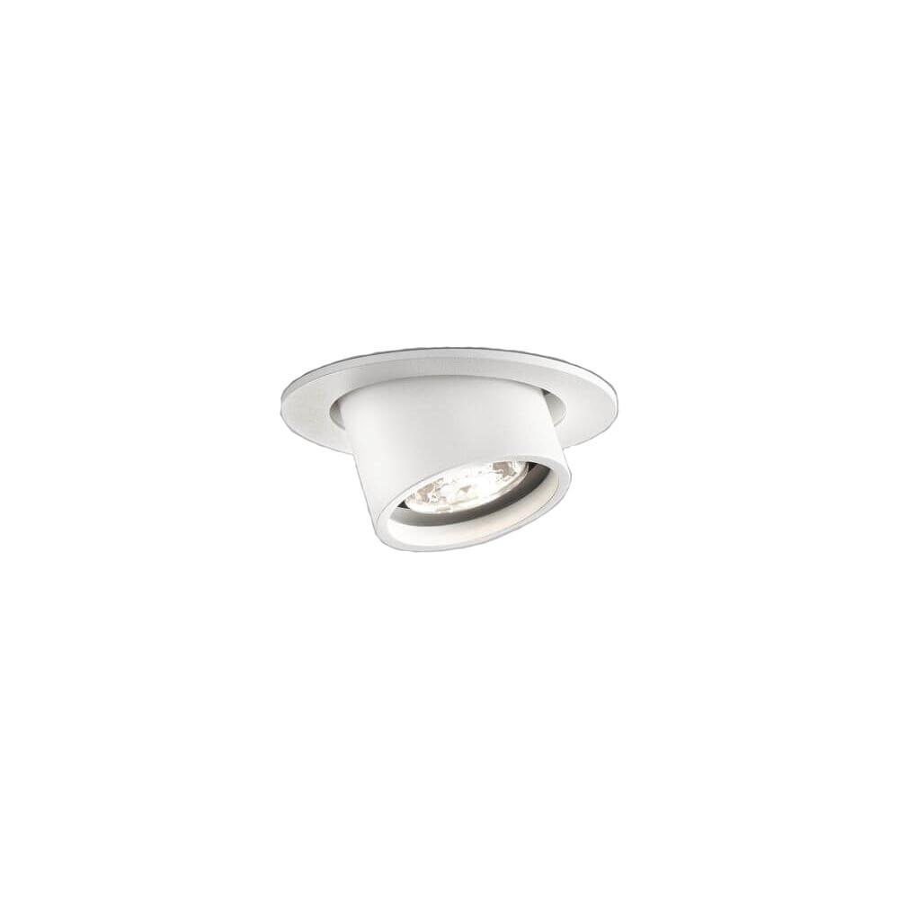 Angle Downlight LED 3000K Indbygningsspot Hvid – Light-Point