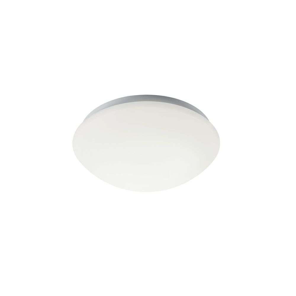 Tic LED Loftlampe Ø35 White – Bankamp