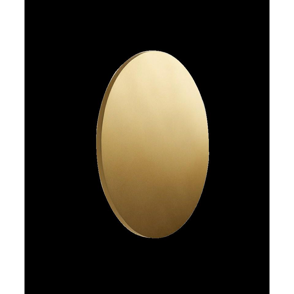 Soho W5 LED 3000K Væglampe Guld – LIGHT-POINT
