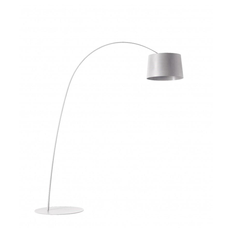 Twiggy LED Gulvlampe Hvid – Foscarini