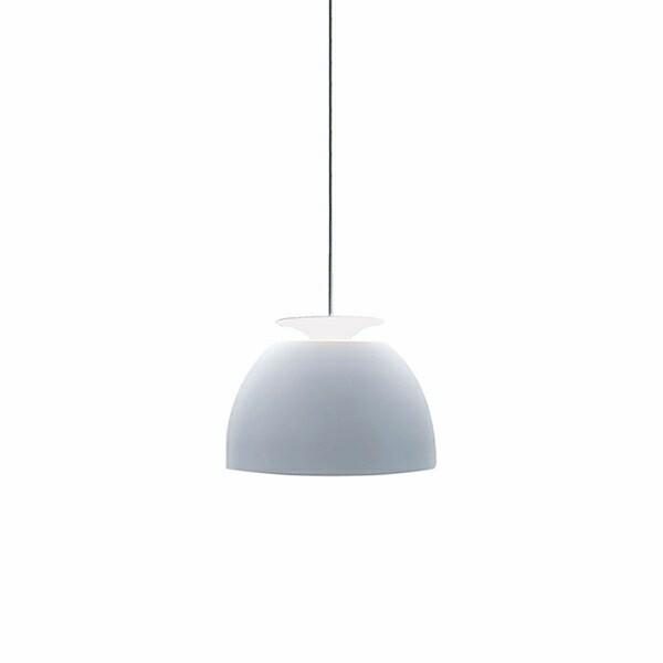 Billede af Mini Bossa Pendel Hvid - lumini