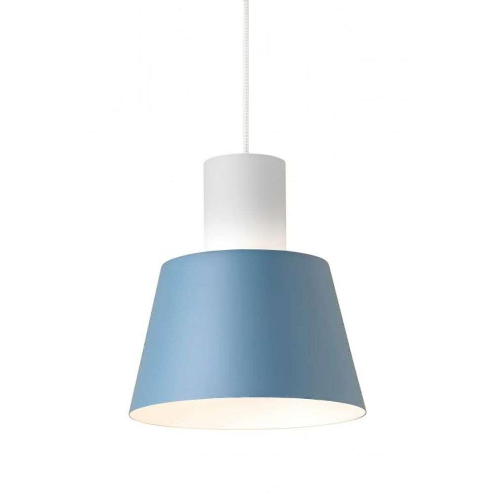 A2 Pendel White/Dusty Blue - Antidark thumbnail