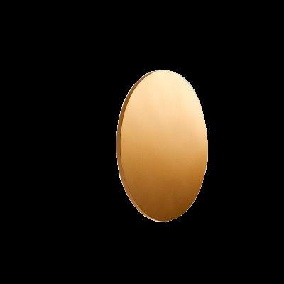 Soho W4 LED 3000K Væglampe Guld – LIGHT-POINT
