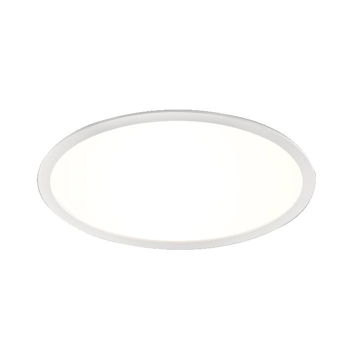 Sky 670 LED 3000K Loftlampe Hvid – LIGHT-POINT