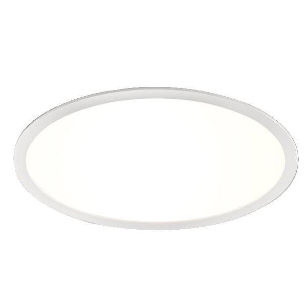 Sky 950 LED 3000K Loftlampe Hvid – LIGHT-POINT