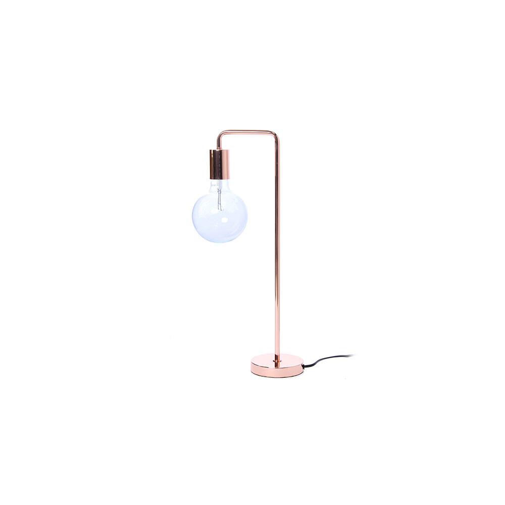 Cool Bordlampe Kobber - Frandsen thumbnail