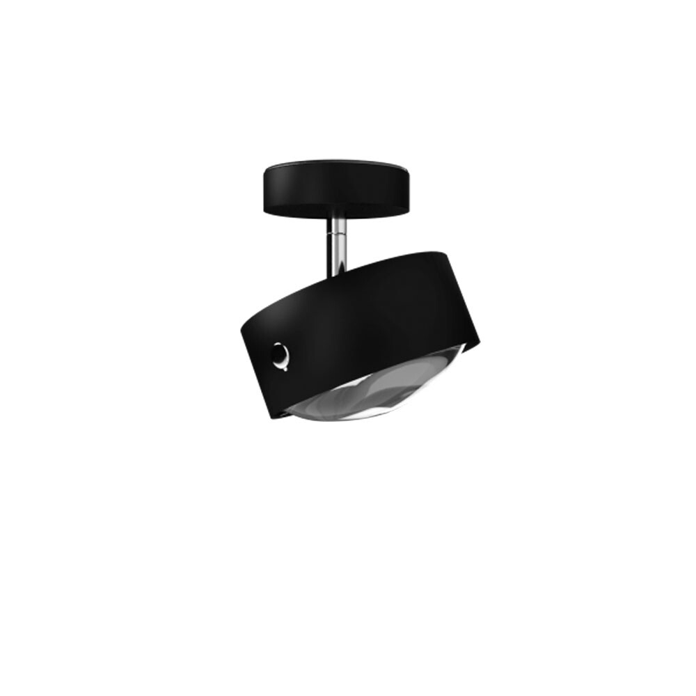Puk Maxx Turn Down LED Loftlampe Sort – Top Light