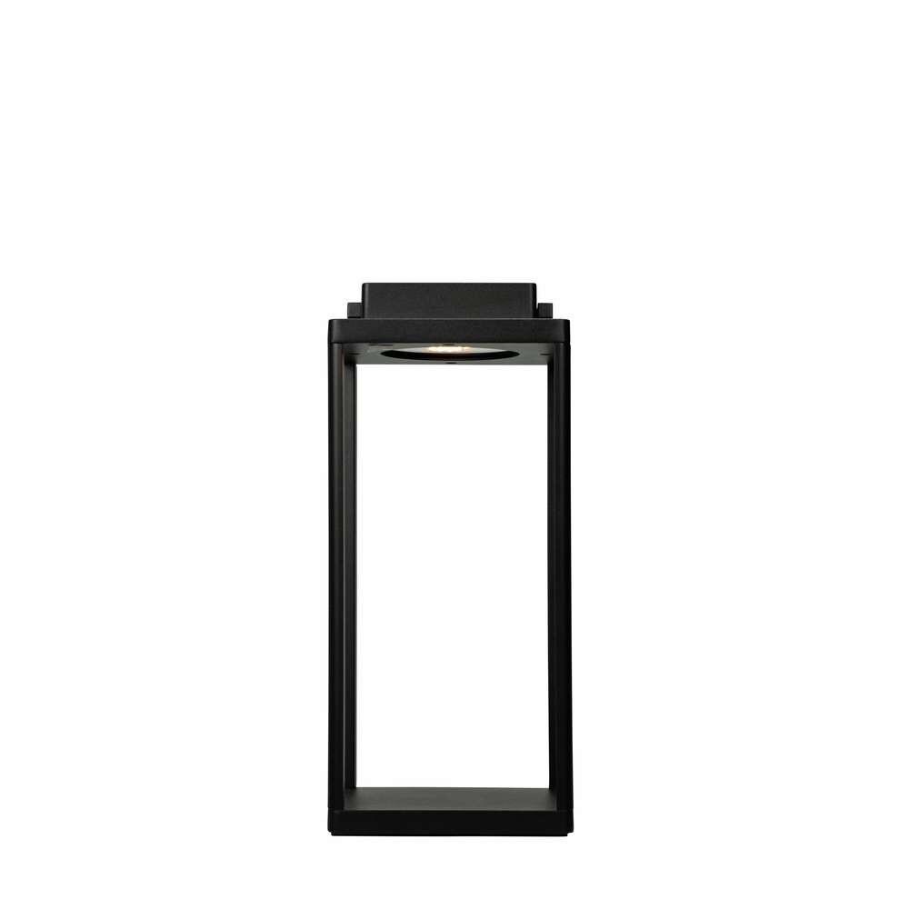 Lucca LED Medium Black – DybergLarsen
