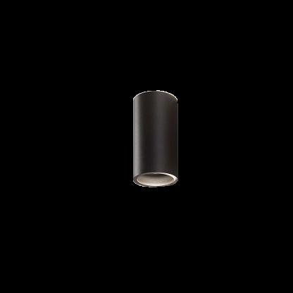 Zero W1 LED 3000K Væglampe Sort – LIGHT-POINT