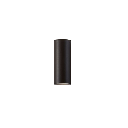 Zero W2 LED 3000K Væglampe Sort – LIGHT-POINT