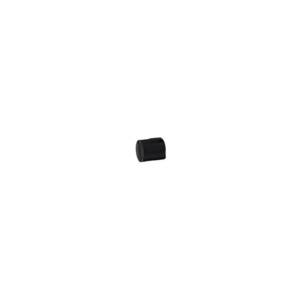 Extra Cable Drops Magnet for Post Black - Muuto thumbnail