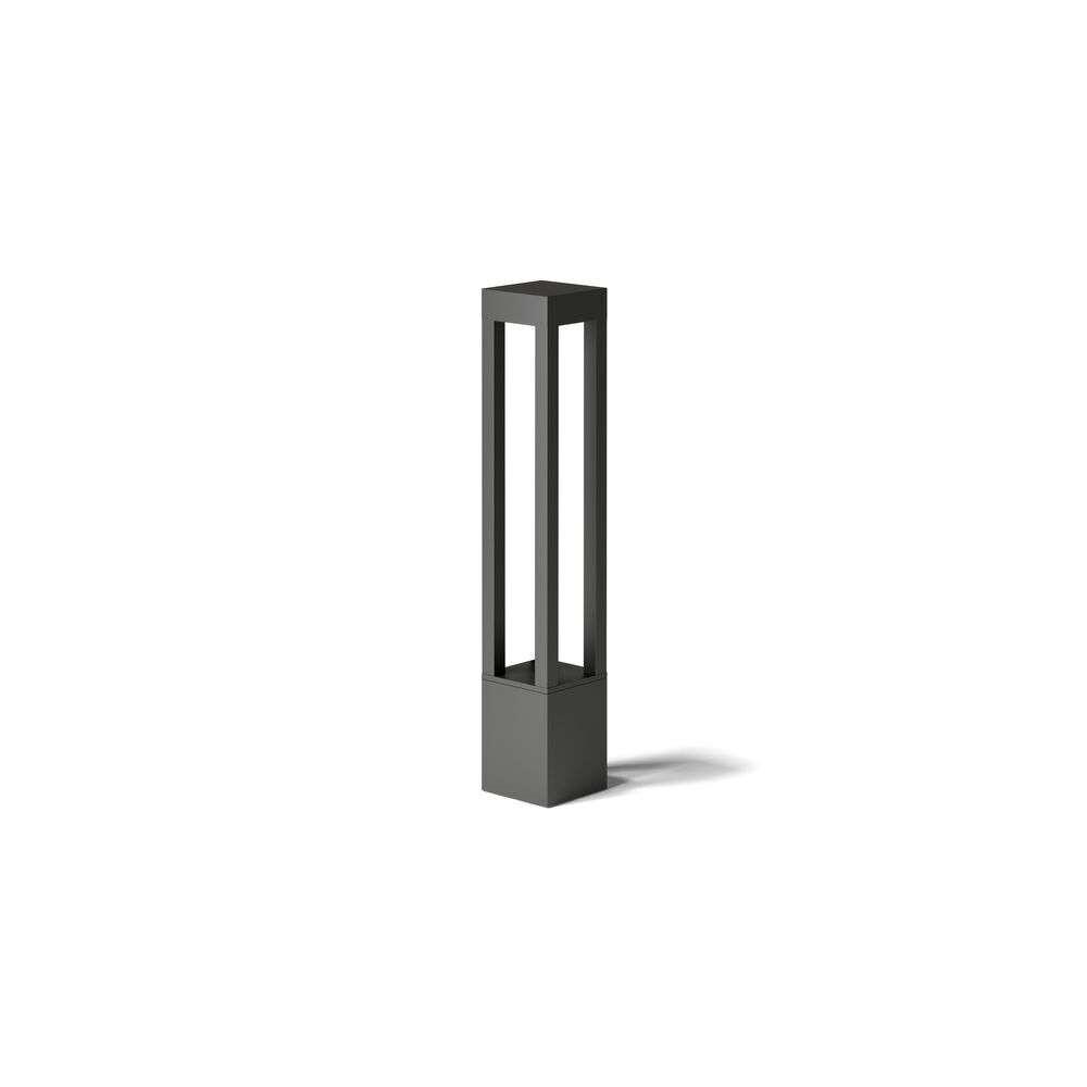 Odin LED Udendørs Havelampe Black – Loom Design