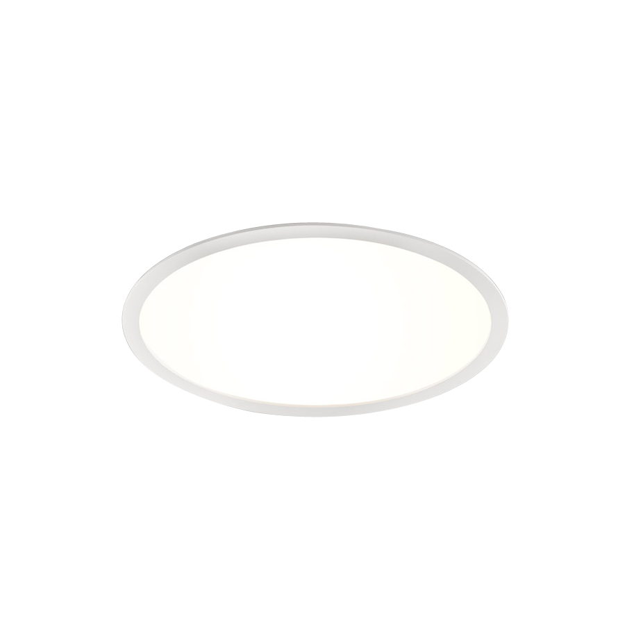 Sky 365 LED 3000K Loftlampe Hvid – LIGHT-POINT