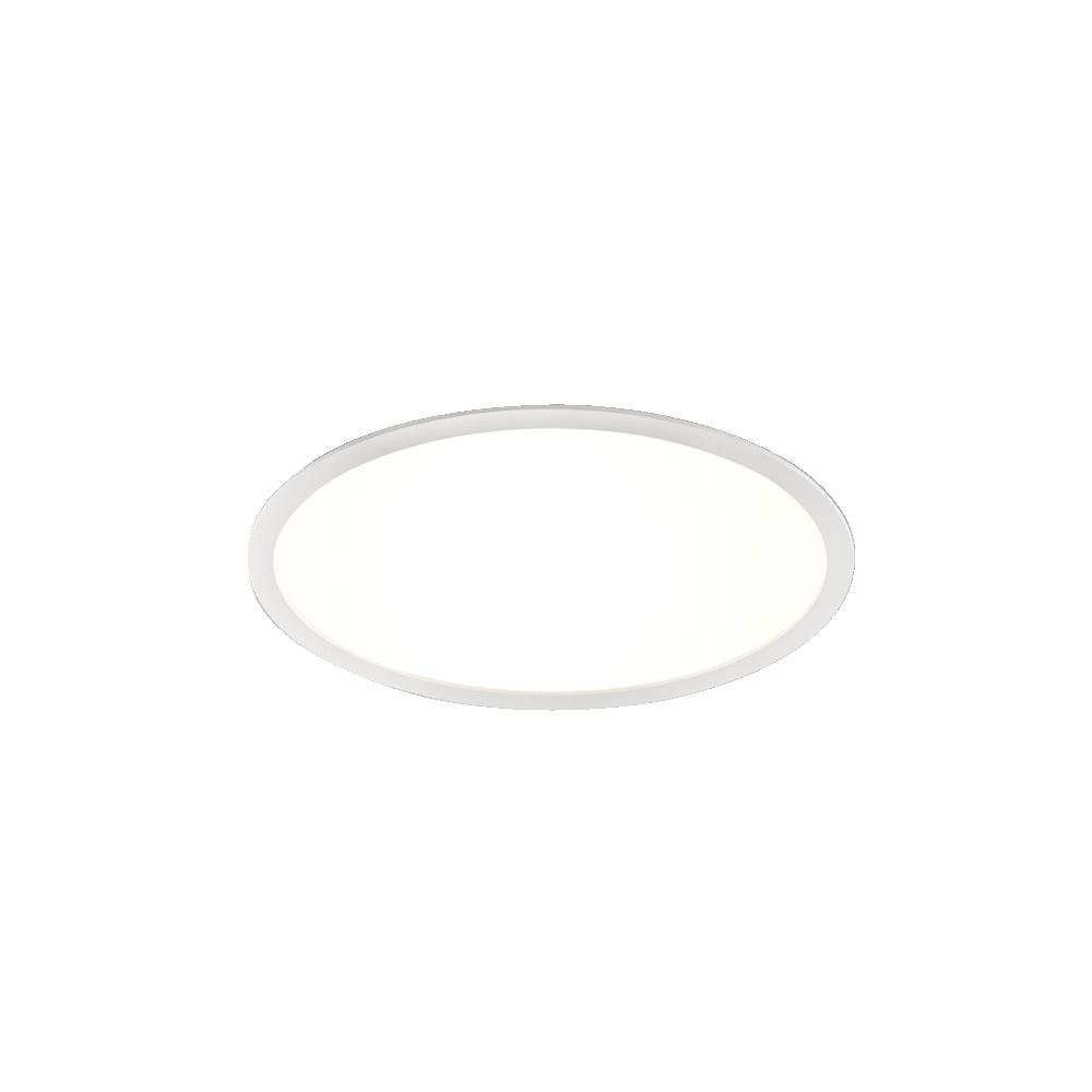 Sky 265 LED 3000K Loftlampe Hvid – LIGHT-POINT