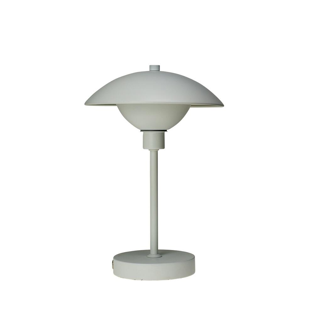 Roma White Bordlampe White - DybergLarsen thumbnail