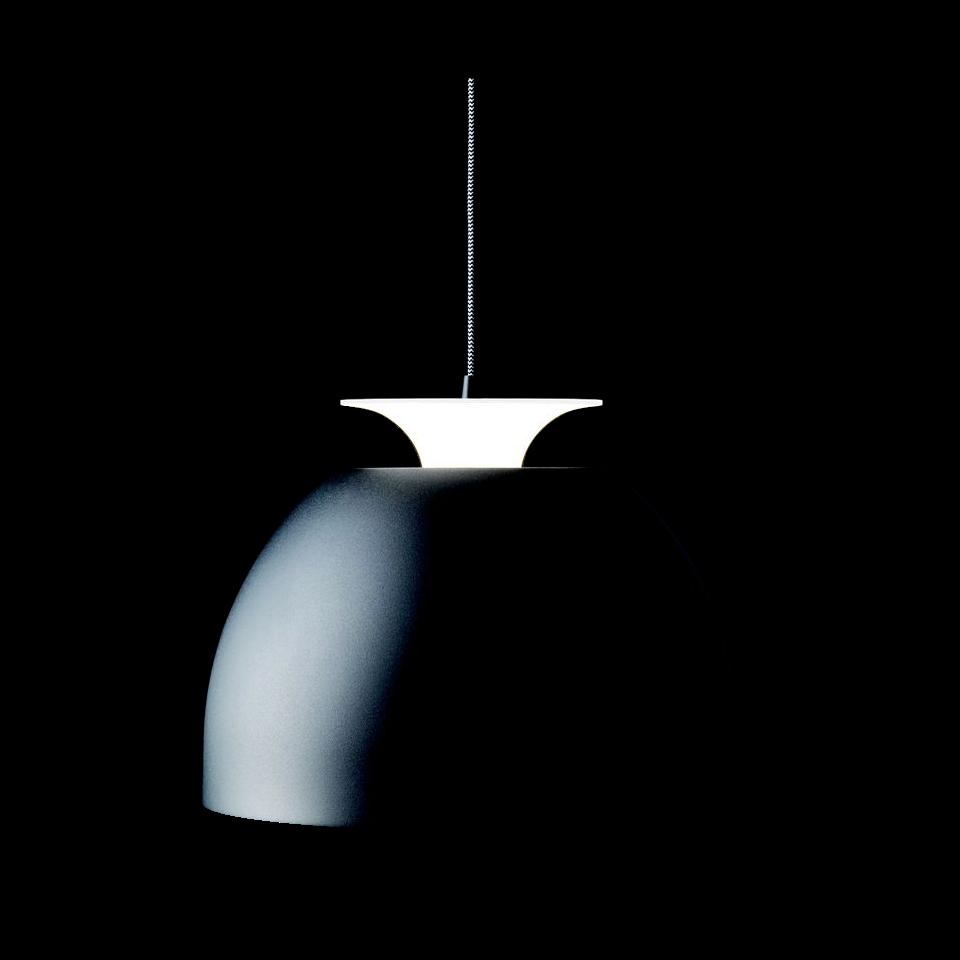 Billede af Bossa Pendel Sort - lumini