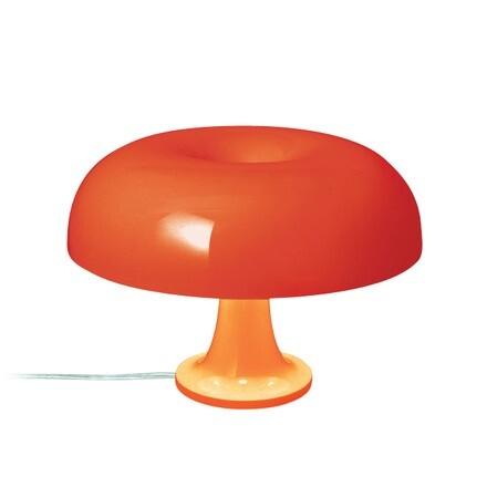 Billede af Nessino Bordlampe Orange - Artemide