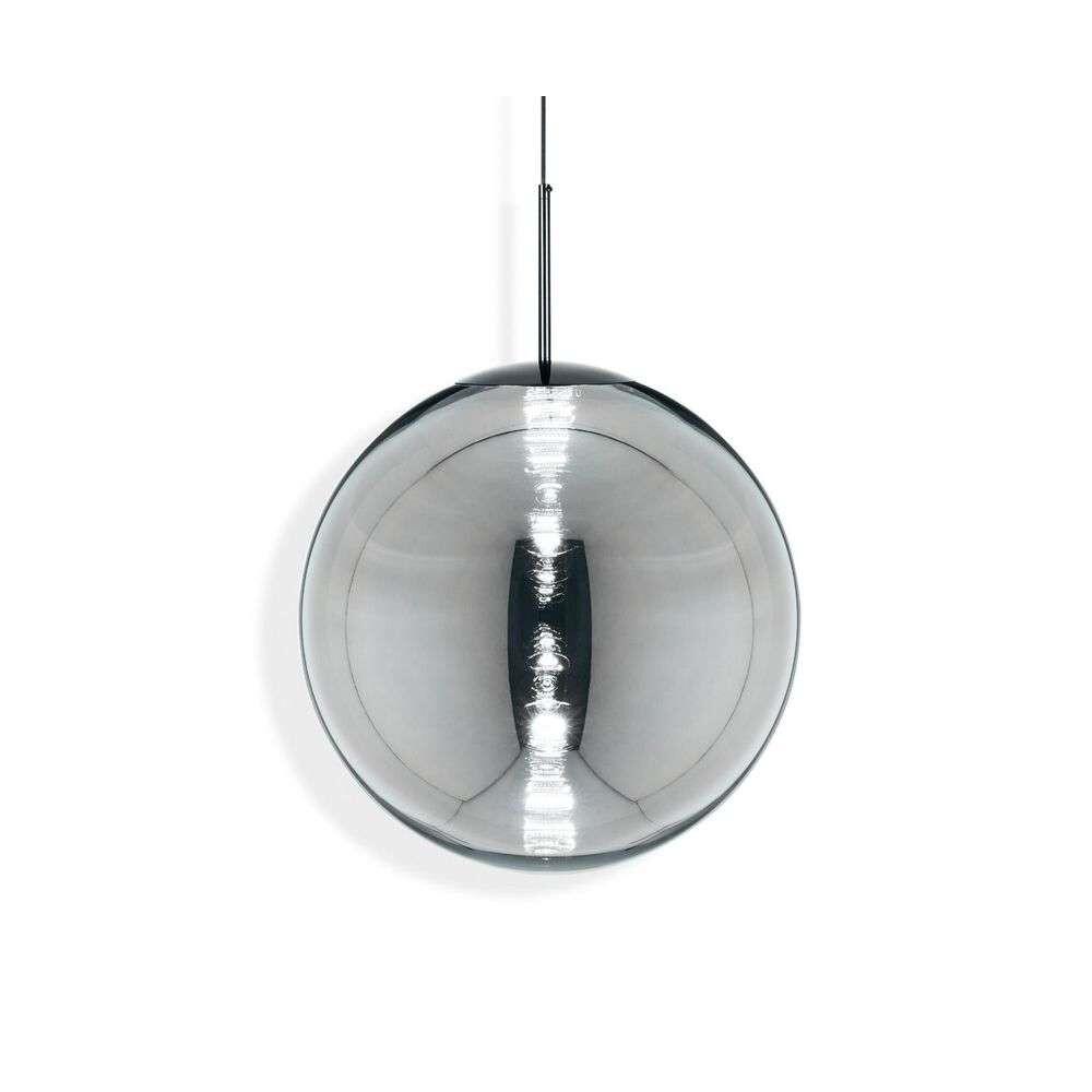 Globe Pendel Ø50 Chrome - Tom Dixon thumbnail