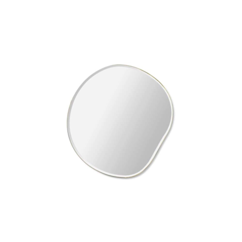 Image of Pond Mirror Small - Ferm Living (16085648)