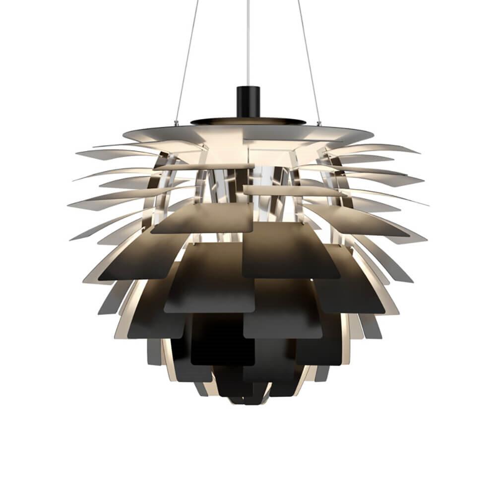Image of PH Artichoke 720 LED Sort - Louis Poulsen (15496146)