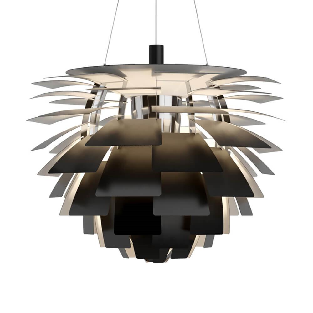 Image of PH Artichoke 840 LED Sort - Louis Poulsen (15496174)