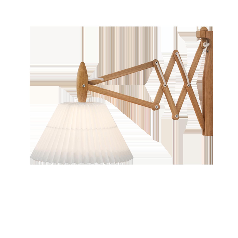 Le Klint Sax 223-2/17 Væglampe - Le Klint