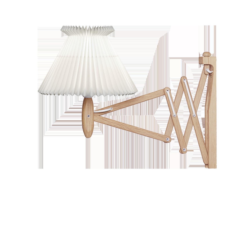 Le Klint Sax 224-6/17 Væglampe - Le Klint