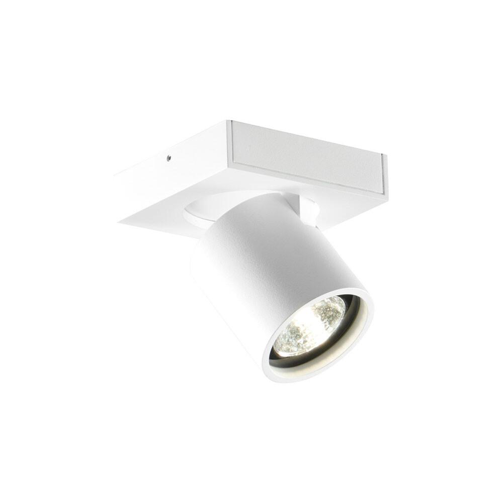 Focus 1 LED 3000K Loftlampe Hvid – LIGHT-POINT
