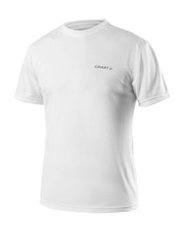 Craft | Prime Løbe t shirt til herre Fast lav pris Køb her!