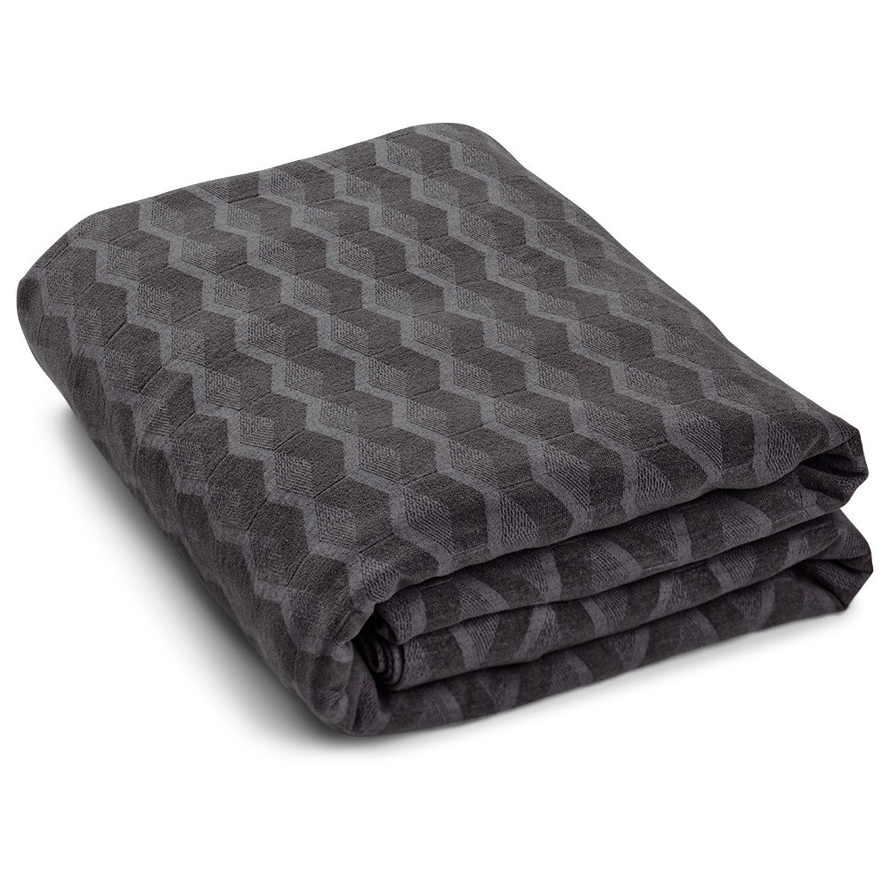 KUBUS sengetæpper Castlerock (190X260, Castlerock)