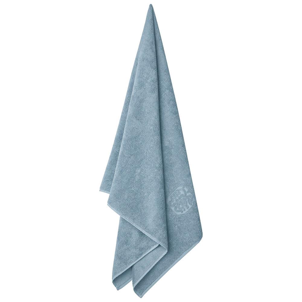 Badehåndklæder Blue Granite