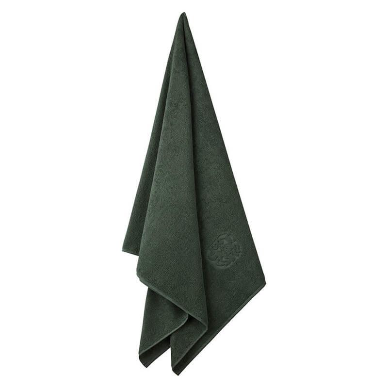Badehåndklæder Dusty Army
