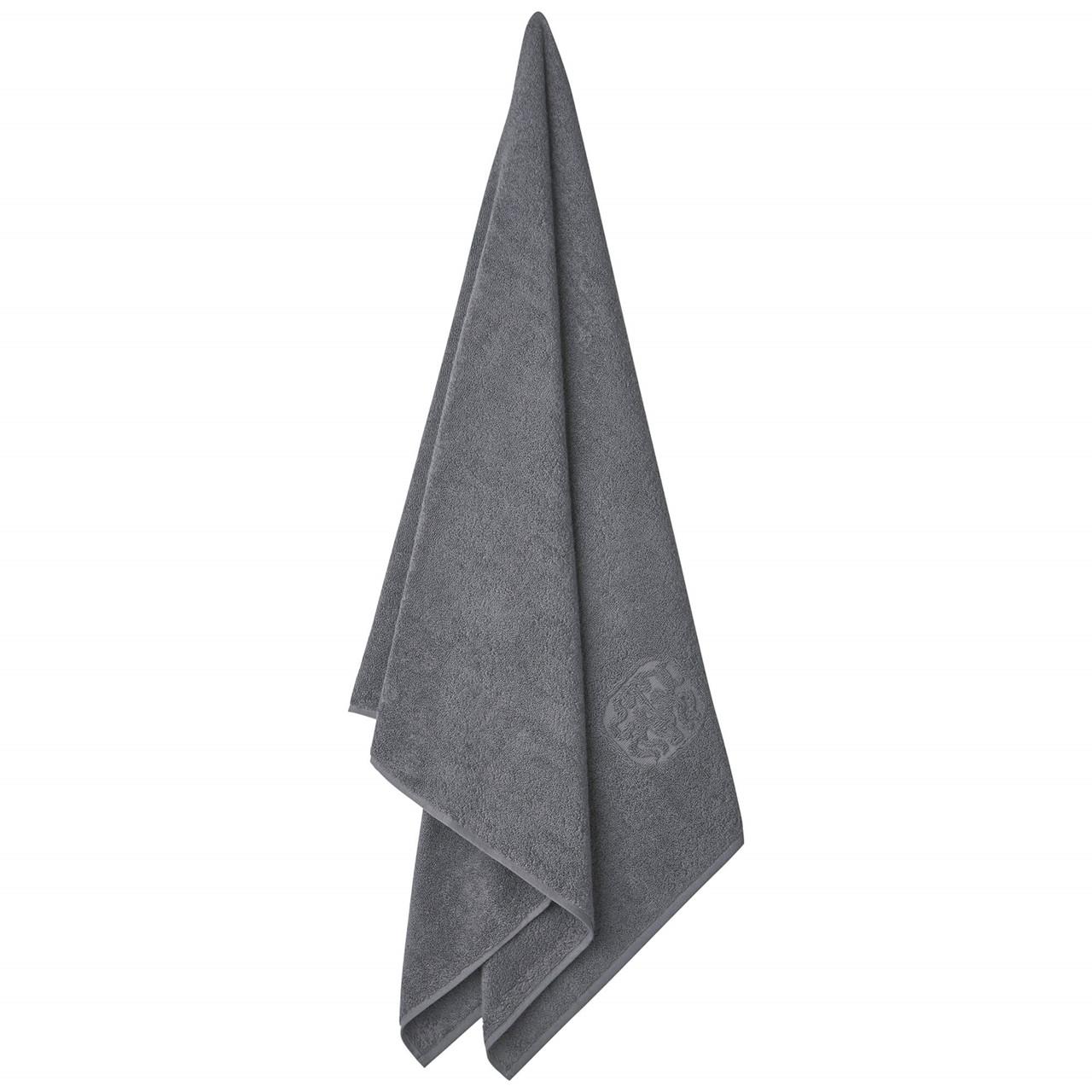 Badehåndklæder Slate