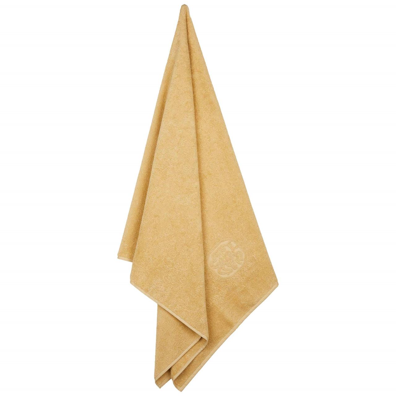 Badehåndklæder Prairie Sand