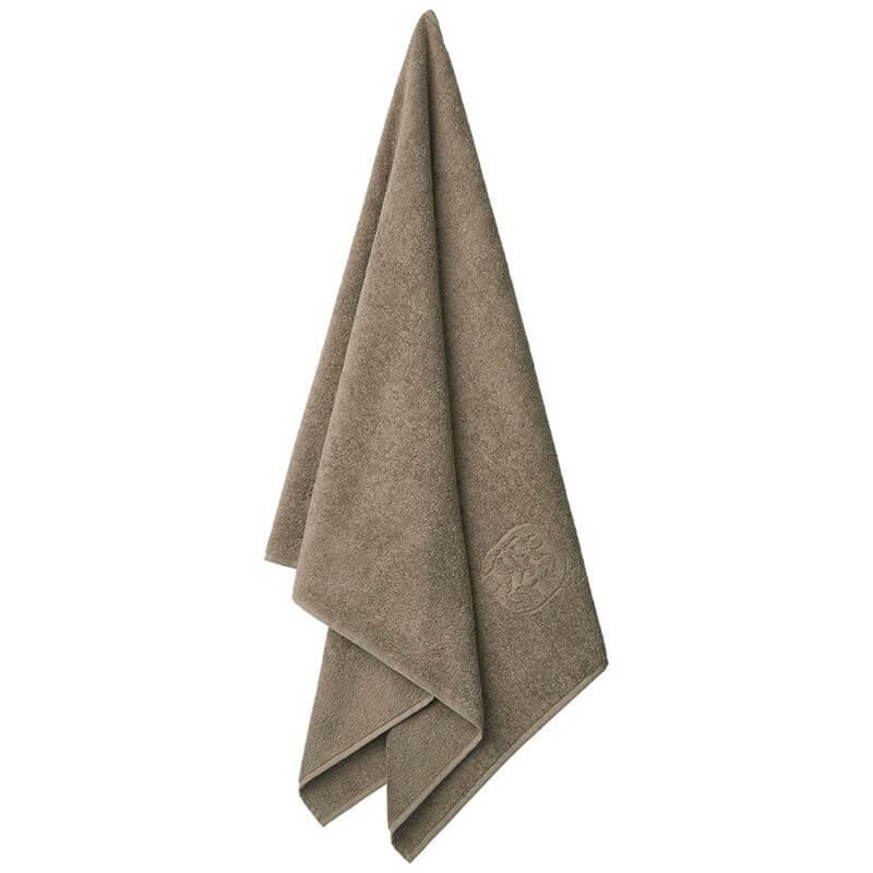 Badehåndklæder Walnut
