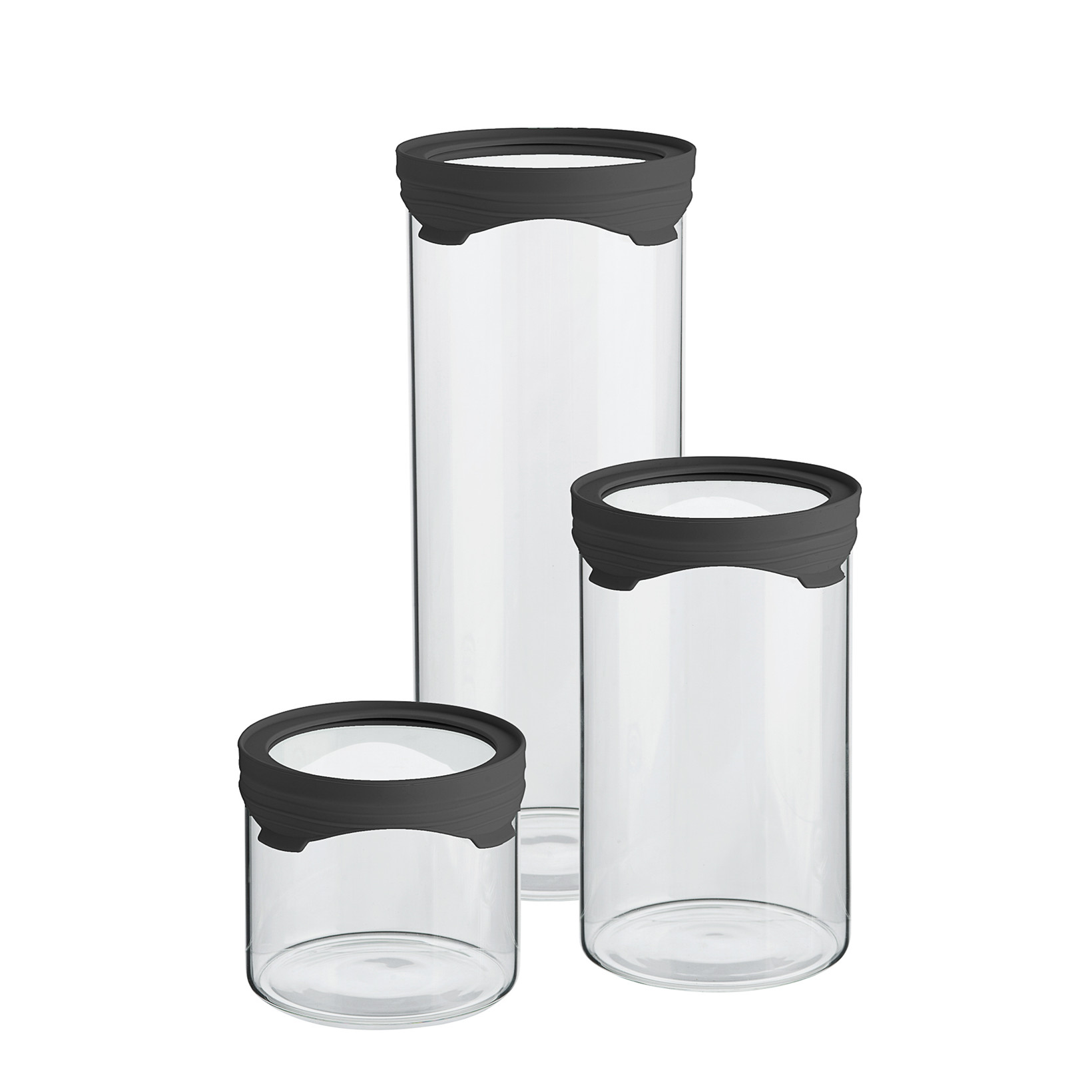 Krukker Glas Kob Krukker Glas Online Her