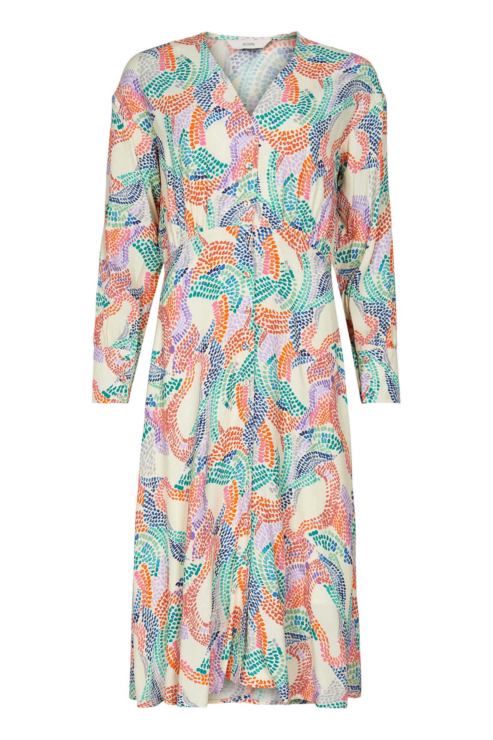 NÜMPH Nuaibhilin kjoler » Køb den her