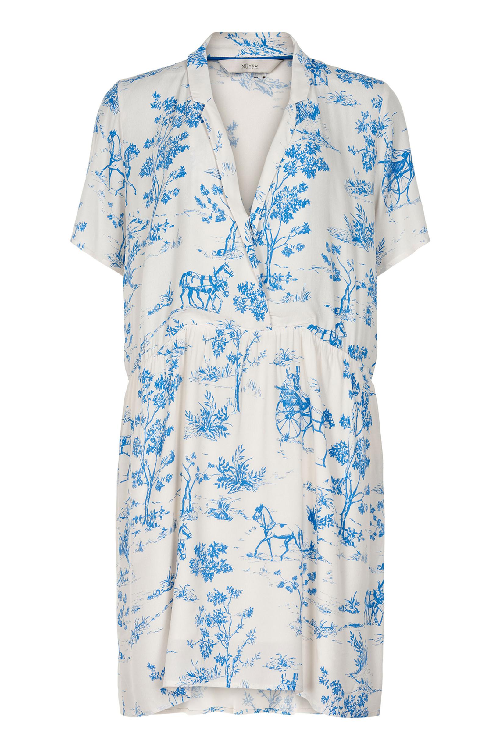 NÜMPH Nuarzilla kjole » Køb den her