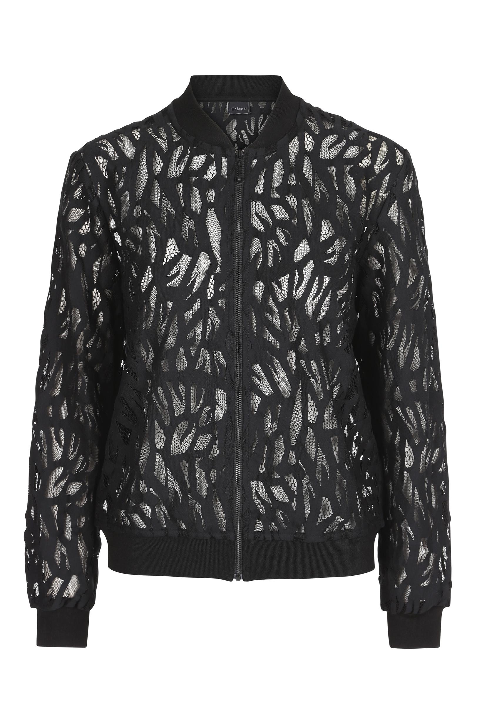 CRÉTON Bombii jakke » Køb den her
