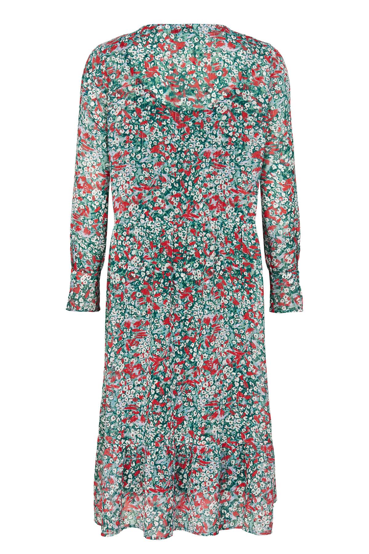 NÜMPH Nuaphra kjole » Køb den her