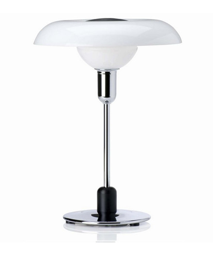 RA 400 D Bordlampe Opal Glas - Piet Hein