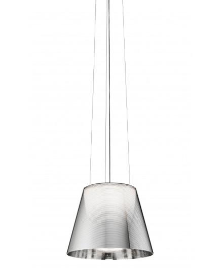 KTribe S1 / S2 / S3 Pendel Alu Sølv - Flos