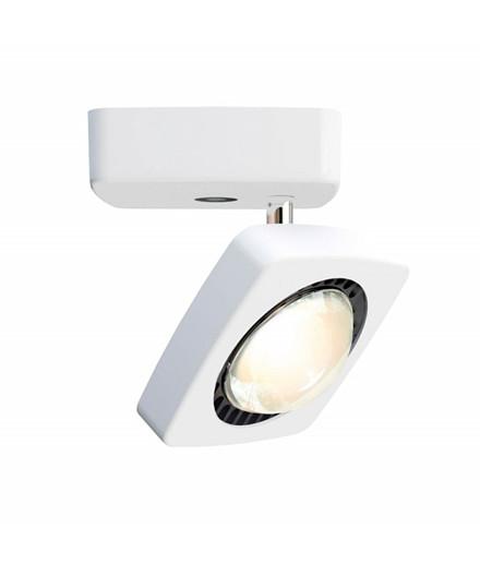 Kelveen Loftlampe/Væglampe Monted Turnable 90? - Oliga
